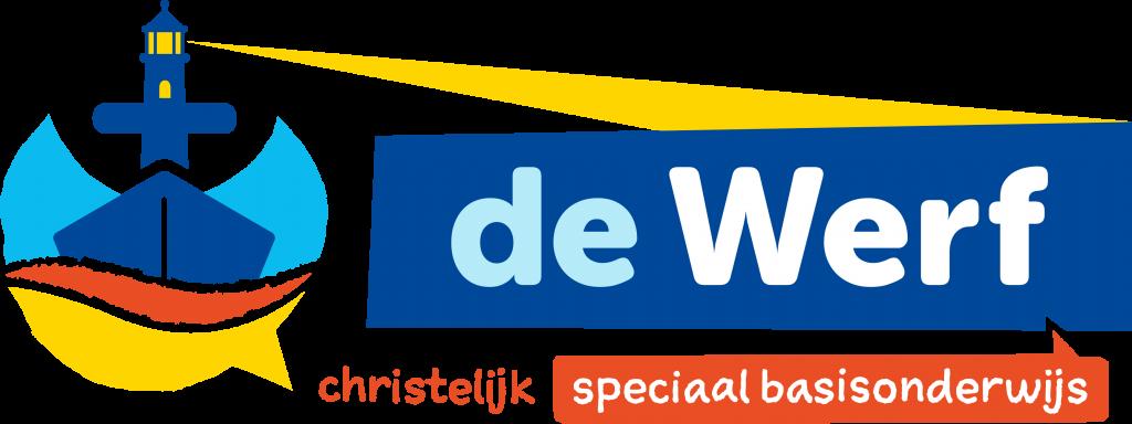 Logo SBO De Werf